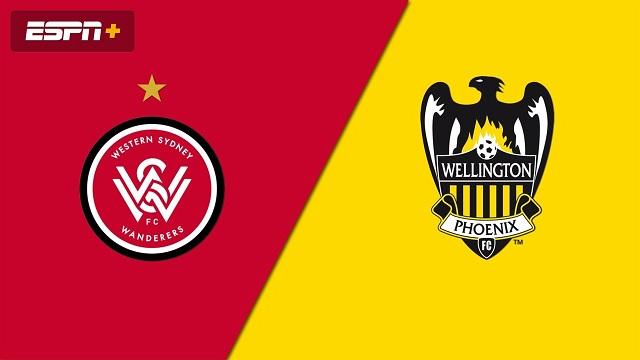 Western vs Wellington Phoenix, 16h05 - 22/04/2021 - VĐQG Australia