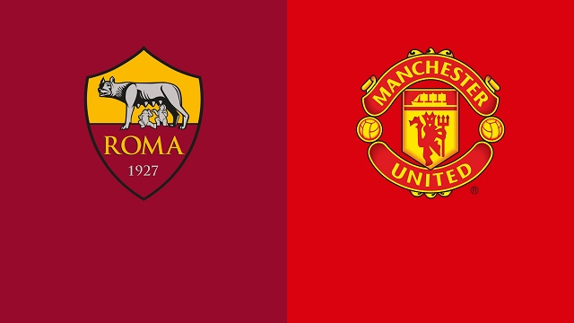 AS Roma vs Manchester United, 02h00 – 07/05/2021 – Europa League