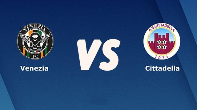 Venezia vs Cittadella, 2h30 - 28/05/2021 - Hạng 2 Italia