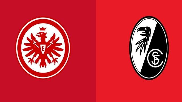 Frankfurt vs Freiburg, 20h30 - 22/05/2021 - Bundesliga vòng 34