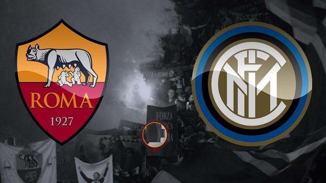 Inter Milan vs AS Roma, 01h45 - 13/05/2021 - Serie A vòng 36