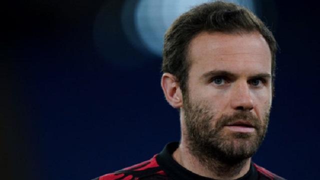 Juan Mata không còn đất ở MU?