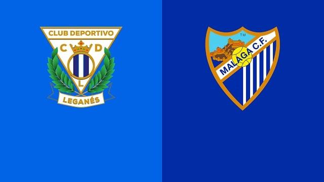 Leganes vs Malaga, 02h00 - 25/05/2021 - Hạng 2 Tây Ban Nha