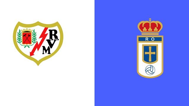 Vallecano vs Oviedo, 02h30 - 21/05/2021 - Hạng 2 Tây Ban Nha