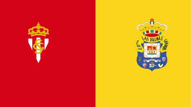 Gijon vs Las Palmas, 00h00 - 21/05/2021 - Hạng 2 Tây Ban Nha