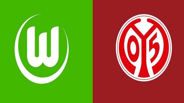 Wolfsburg vs Mainz, 20h30 - 22/05/2021 - Bundesliga vòng 34