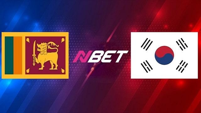 Lanka vs Hàn Quốc, 18h00 - 09/06/2021 - Vòng loại Wolrd cup khu vực châu Á