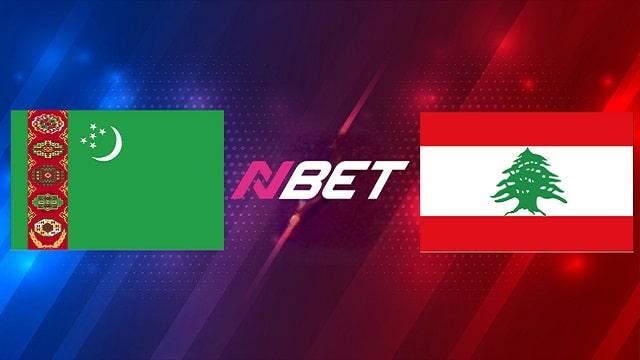 Turkmenistan vs Lebanon, 13h00 - 09/06/2021 - Vòng loại Wolrd cup khu vực châu Á