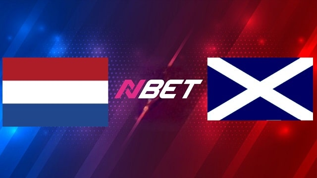 Hà Lan vs Scotland, 01h45 - 03/06/2021 - Giao hữu quốc tế