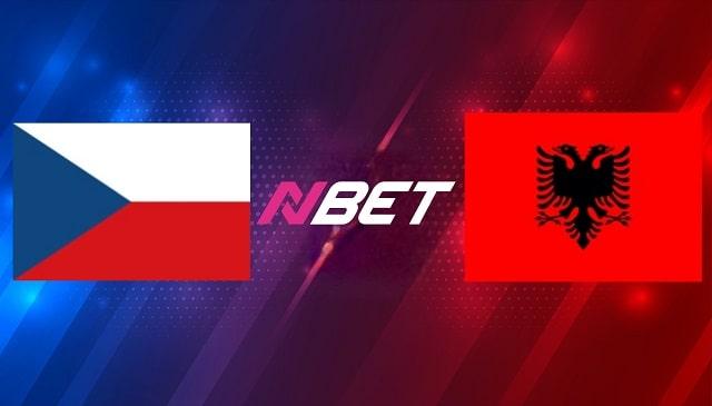 Séc vs Albania, 01h15 - 09/06/2021 - Giao hữu quốc tế