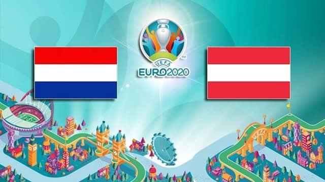 Video Highlight Hà Lan - Áo