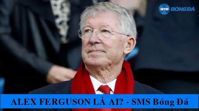 Phong cách huấn luyện của Alex Ferguson