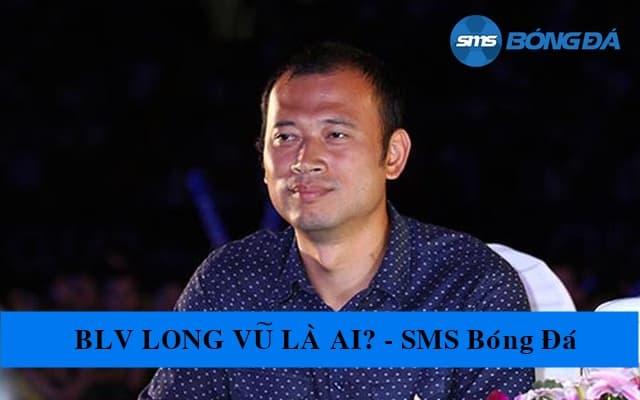 BLV Long Vũ lui vào làm công tác quản lý