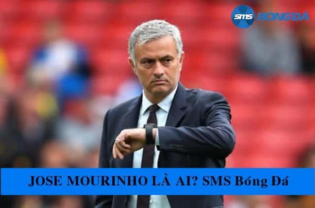 José Mourinho là một HLV nghiêm khắc