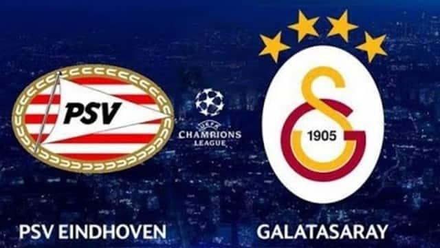 Video Highlight PSV - Galatasaray