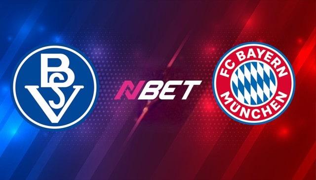 Bremer vs Bayern, 01h15- 26/08/2021 - Bundesliga