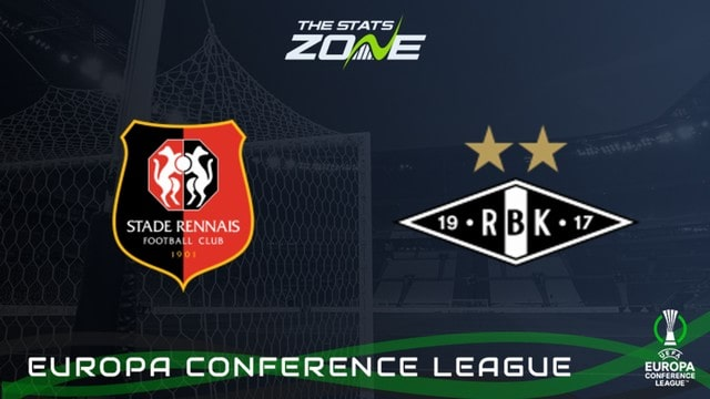 Rennes vs Rosenborg, 00h00 – 20/08/2021 – Europa Conference League