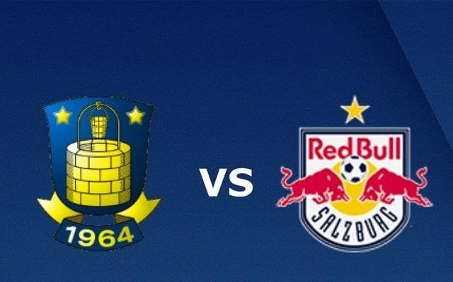 Brondby vs Salzburg, 02h00 – 26/08/2021 – Champions League