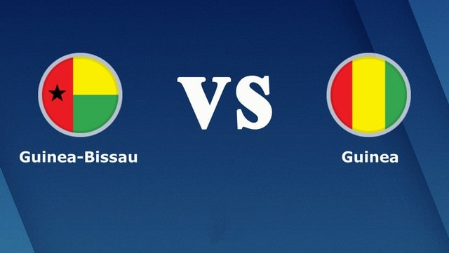 Guinea Bissau vs Guinea, 23h00 - 01/09/2021 - Vòng Loại WC Khu Vực Châu Phi