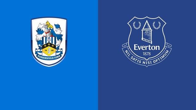 Huddersfield vs Everton, 01h45 - 25/08/2021 - Cúp Liên đoàn Anh