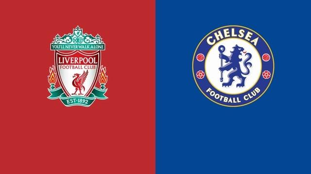 Liverpool vs Chelsea, 23h30 - 28/08/2021 - NHA vòng 3