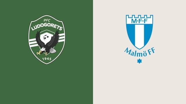 Ludogorets vs Malmo, 02h00 – 25/08/2021 – Champions League