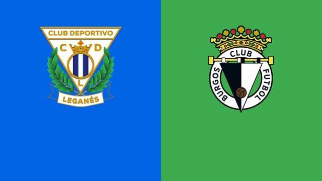 Leganes vs Burgos, 03h00 - 24/08/2021 - Hạng 2 Tây Ban Nha