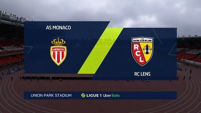 Monaco vs Lens, 22h00 - 21/08/2021 - Ligue 1