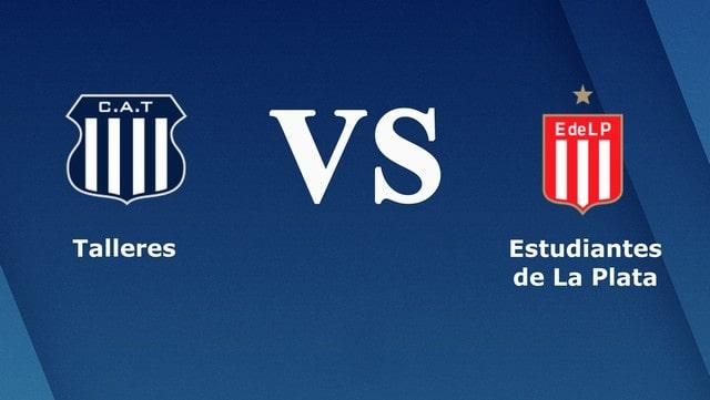 Talleres vs Estudiantes, 07h15 - 31/08/2021 - VĐQG Argentina