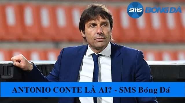 Sự nghiệp cầu thủ của Antonio Conte