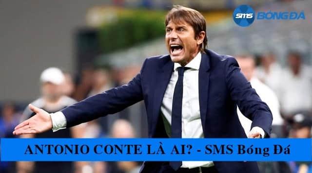 Sự nghiệp HLV của Antonio Conte