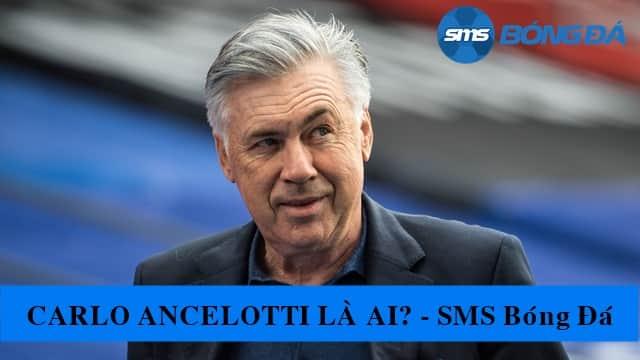 Carlo Ancelottilà ai?