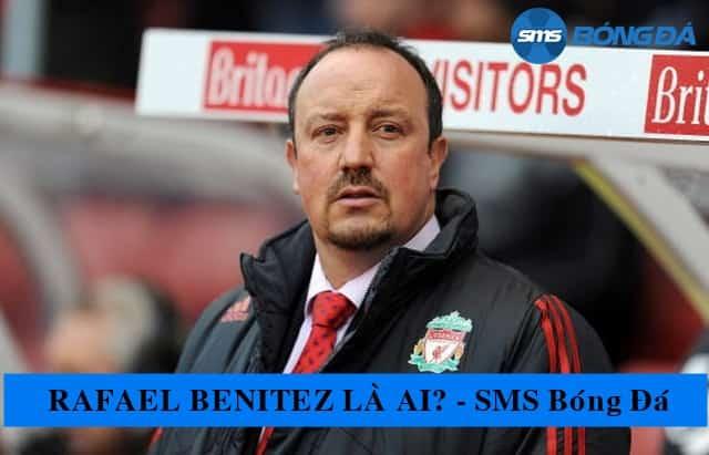 Sự nghiệp cầu thủ Rafael Benítez