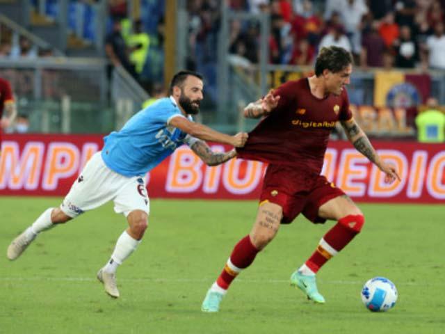 Roma tỏ ra vượt trội so với đại diện Thổ Nhĩ Kỳ