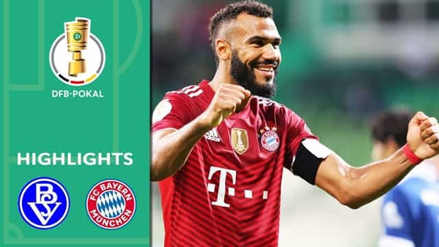 Video Highlight Bremer - Bayern Munich
