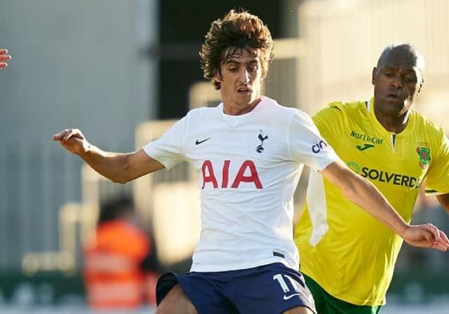 Tottenham thua sốc trên đất Bồ Đào Nha