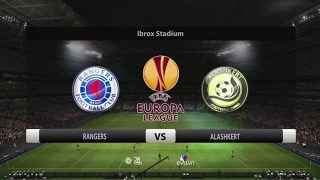 Video Highlight Rangers - Alashkert