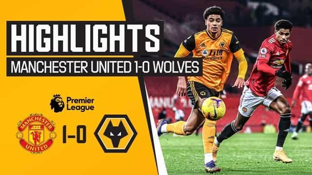 Video Highlight Wolves - MU