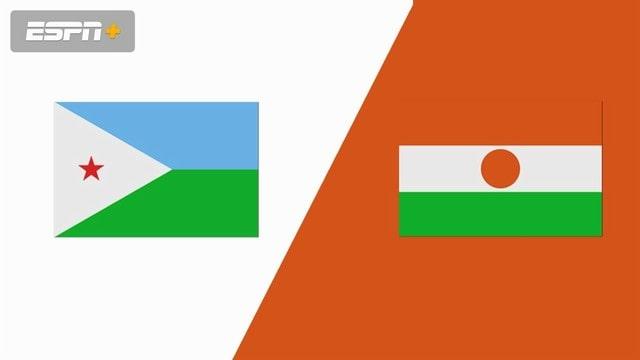 Djibouti vs Niger, 20h00 - 06/09/2021 - Vòng Loại WC Khu Vực Châu Phi