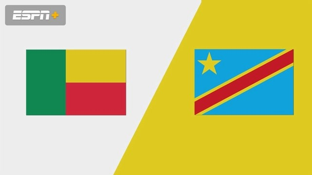 Benin vs Congo, 20h00 - 06/09/2021 - Vòng Loại WC Khu Vực Châu Phi