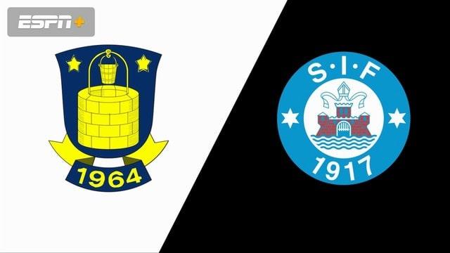 Brondby vs Silkeborg, 23h00 – 11/09/2021 – VĐQG Đan Mạch