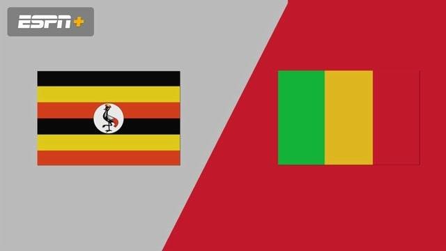 Uganda vs Mali, 20h00 - 06/09/2021 - Vòng Loại WC Khu Vực Châu Phi