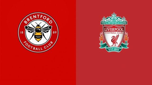 Brentford vs Liverpool, 23h30 - 25/09/2021 - NHA vòng 6