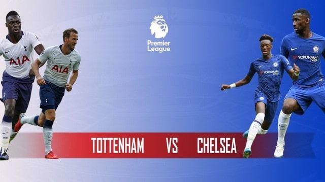 Tottenham vs Chelsea, 22h30 - 19/09/2021 - NHA vòng 5