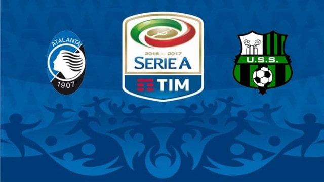 Atalanta vs Sassuolo, 01h45 - 22/09/2021 - Serie A