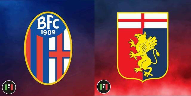 Bologna vs Genoa, 23h30 - 21/09/2021 - Cup Quốc Gia Italia