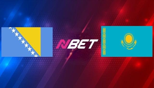 Bosnia vs Kazakhstan, 01h45 - 08/09/2021 - Vòng Loại WC Khu Vực Châu Âu