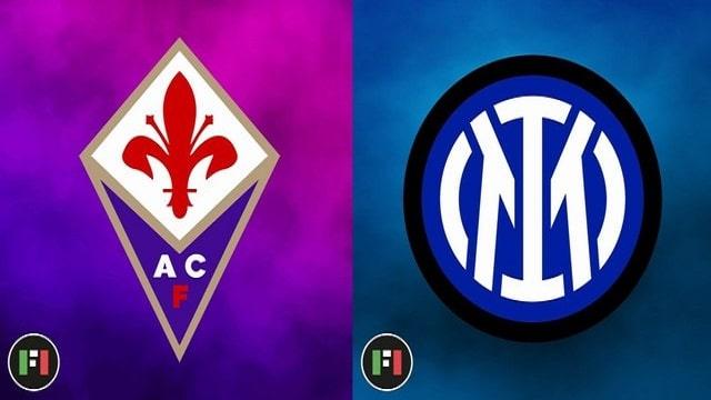 Fiorentina vs Inter, 01h45 - 22/09/2021 - Serie A