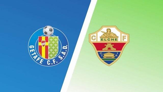 Getafe vs Elche, 01h00 - 14/09/2021 - La Liga vòng 4