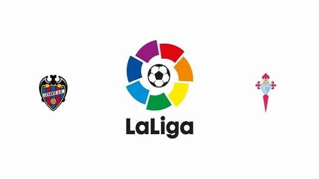 Levante vs Celta Vigo, 03h00 - 22/09/2021 - La Liga vòng 6